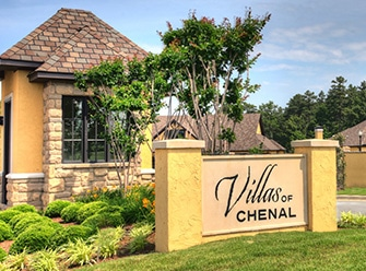 Villas Of Chenal in Little Rock: A Senior Home Leasing Community