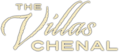 Villas Of Chenal Logo